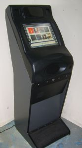 Great Touchscreen Digital MP3 Jukebox - Home Use